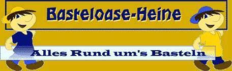 Basteloase Heine
